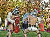 22_Abano Romana 2017_Gladiatori_2