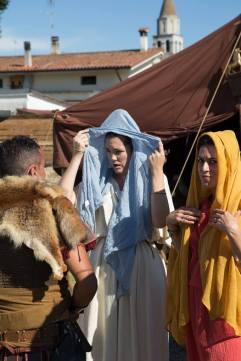 Tempora_Aquileia_2015_Donne romane